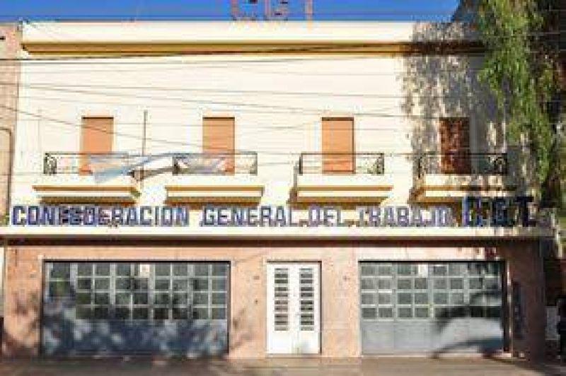 Central Obrera: piden intervenci�n de la CGT para evitar acefal�a