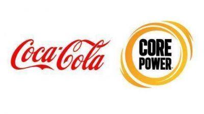 Coca-Cola sigue tras empresas l�cteas, ahora en EEUU