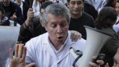 """SITAS le respondió a Avellaneda: """"Es un provocador y atrevido"""""""