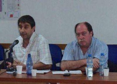 Diputados Nacionales del GEN-FAP