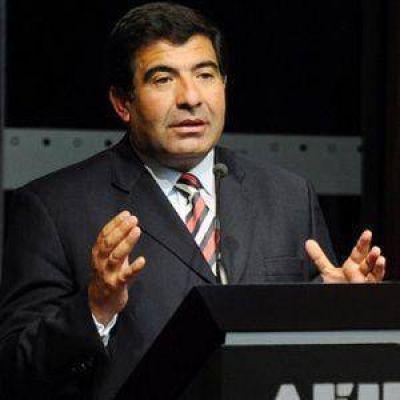 Echegaray pide indemnizaci�n de un mill�n de pesos a un periodista