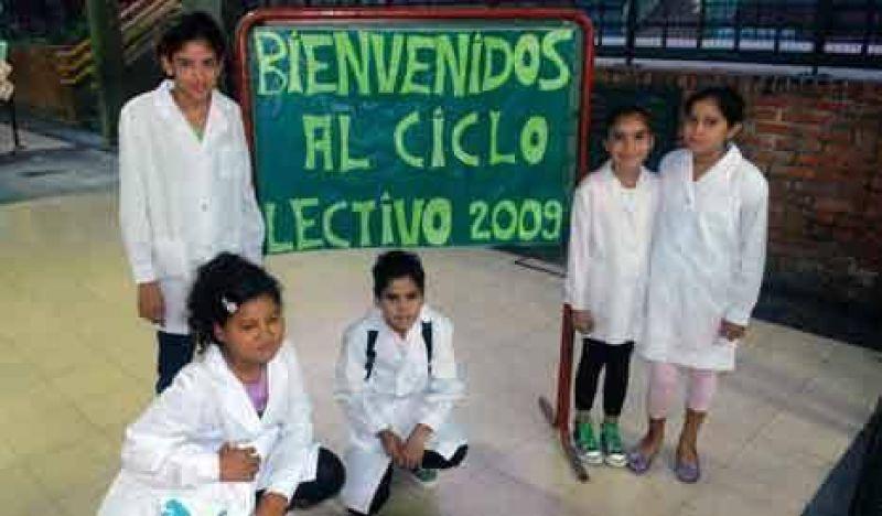 Acuerdo entre Scioli y los docentes bonaerenses