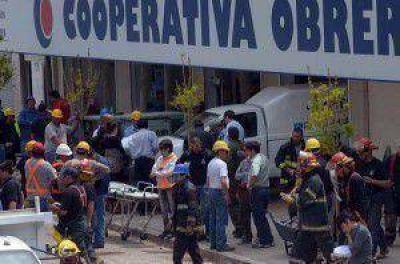 En el 2013 podría comenzar el juicio por el derrumbe en la Cooperativa