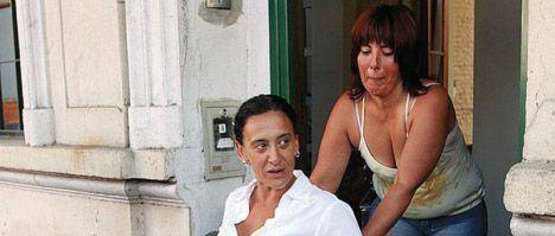 "Gabriela Michetti justifica su postulaci�n a diputada: ""Lo local nos qued� chico"""