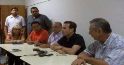 Tensa reunión en UNIR ante la caída del Régimen Promocional