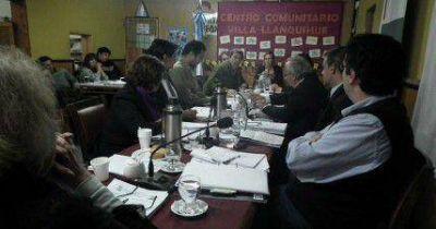 """Apoyan la creación de """"kioscos saludables"""" en escuelas de Bariloche"""