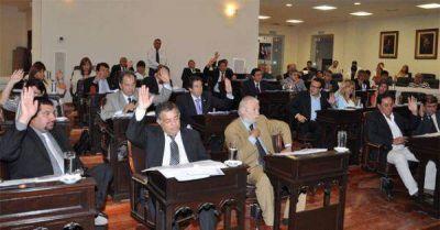 Se declaró la Emergencia Energética Provincial