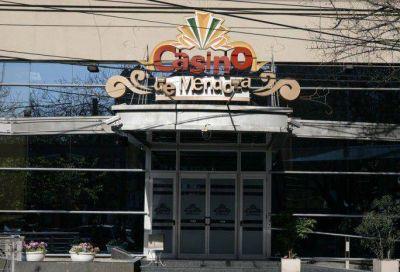 Prevén que casinos paguen $300 por tragamonedas para construir salas de 4