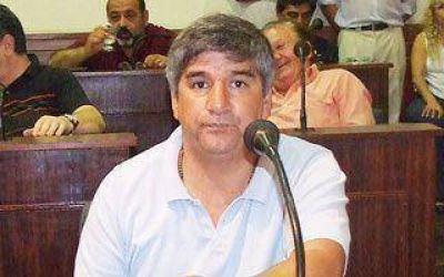 """AVELLANEDA: Gamarra: """"No somos los destituyentes que el Intendente había dicho"""""""