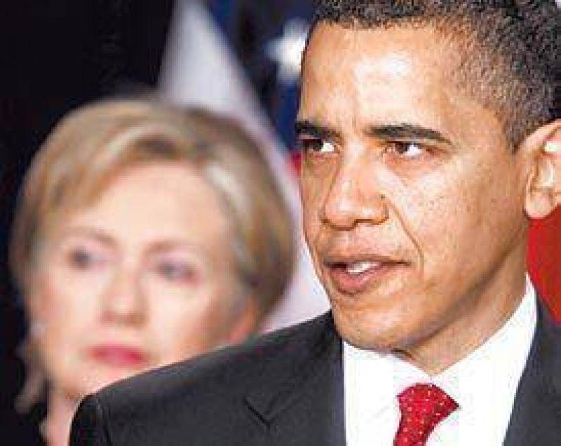 Obama refuerza la ofensiva en Afganistán y se acerca a Irán