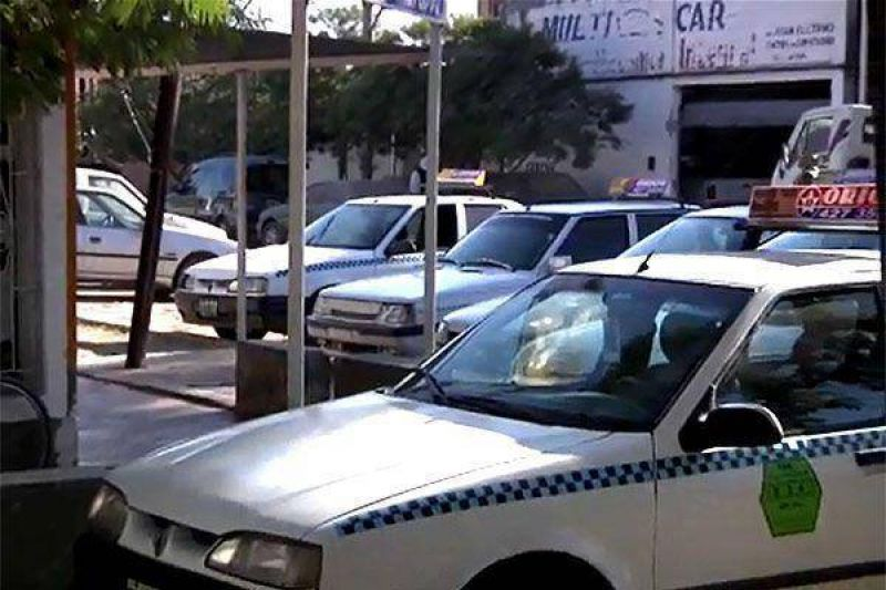 Remarcaron la necesidad de un registro de choferes de taxis