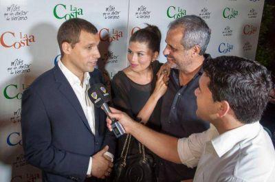 La Costa presentó la temporada de verano 2012/2013 con importantes celebridades