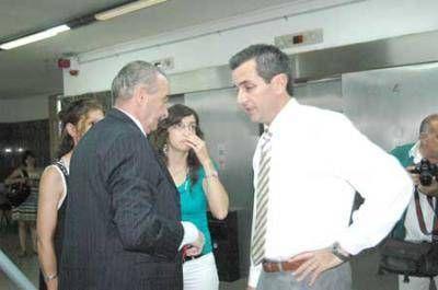 """Buscan aplicar una condena """"ejemplar"""" a Adalberto Cuello"""