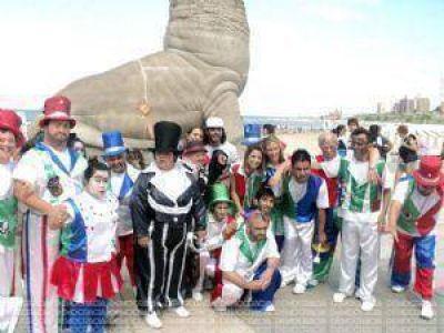 Juegos BA: gran participación de juninenses en la etapa final