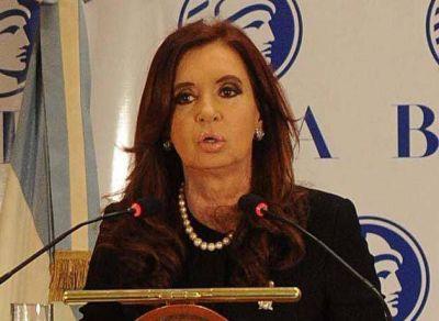 """Ley de Medios: la Presidenta cree que el fallo fue """"a la medida de Clarín"""""""