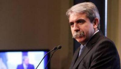 """Aníbal Fernández: """"Me avergüenza que ministros de la Corte hagan defensa corporativa"""""""