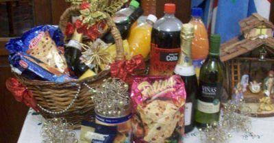 """El gobierno acordó """"Canasta Navideña"""" con supermercados"""