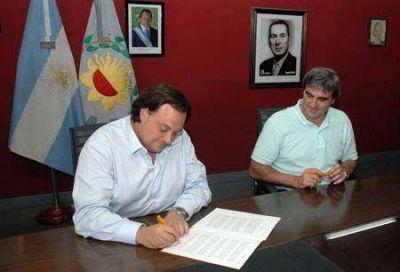 Se abrirá una nueve sede del Programa Envión en San Antonio de Areco