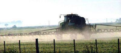 Entre Ríos: el Senado tratará el proyecto de ley de agroquímicos