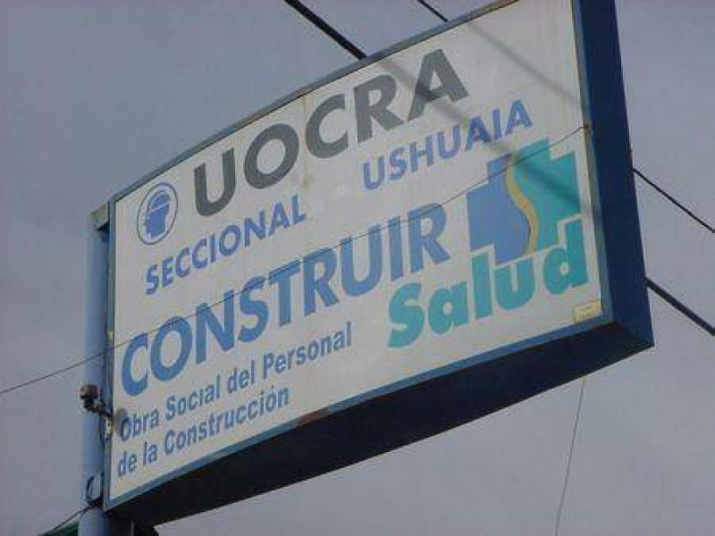 La UOCRA tendrá elecciones el miércoles 12 de diciembre