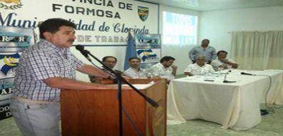 ARFOR cerró ciclo de charlas en Clorinda y Laguna Blanca