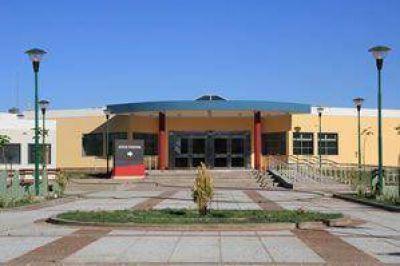 """""""El edificio del viejo hospital pasará al municipio"""""""