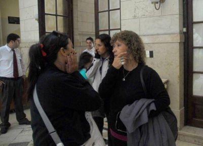 Saladillo: la joven mostró una leve mejoría, pero sigue sin comunicarse