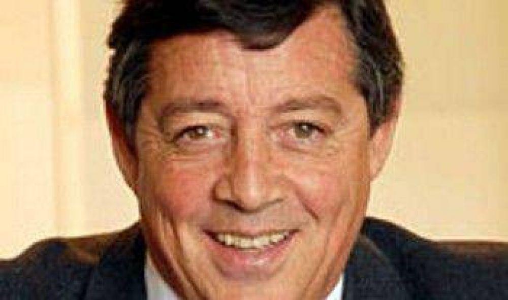 Duras críticas desde la UCR hacia Juan Pedro Tunessi
