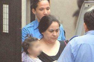 La mae culpa a Rojas y habla de conspiración umbanda en su contra