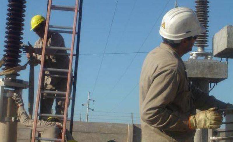 Preocupaci�n gremial por el futuro de los trabajadores de Edelar