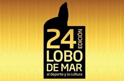 Valeria Lynch, Iñaki Urlezaga y Felipe Pigna serán Lobo de Mar 2012