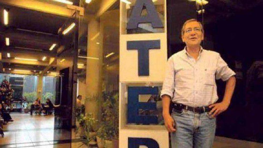 Contundente victoria oficialista en los comicios de ATEP