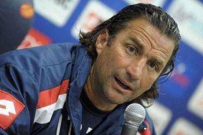 Pizzi desmintió lista de jugadores prescindibles