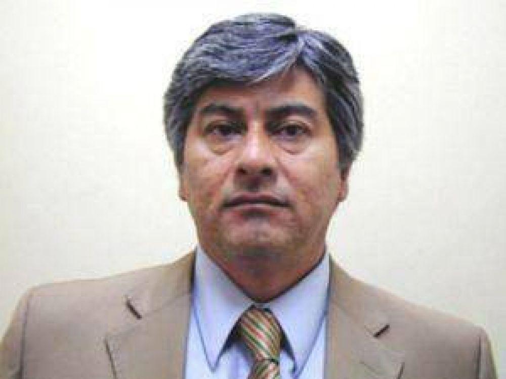 Morante será el nuevo ministro de Salud Pública
