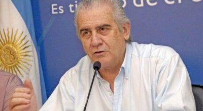 Capitanich realiza cambios al cumplir 5 años en el Gobierno