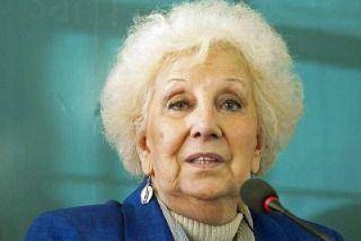 """Carlotto: """"El Día de los Derechos Humanos tiene que ser cotidiano"""""""