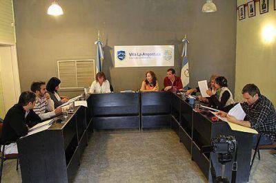 Archivar�an causa sobre faltante de dinero en el Concejo Deliberante