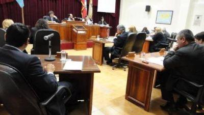 Ediles del FCyS solicitan que se revise algunos puntos de la Ley de Educación provincial