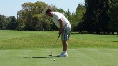 El golf mendocino despide el año