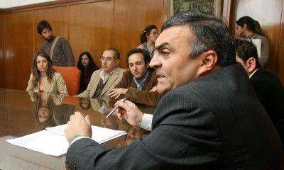 Promoción Industrial: el Gobierno provincial busca impedir posibles presiones políticas