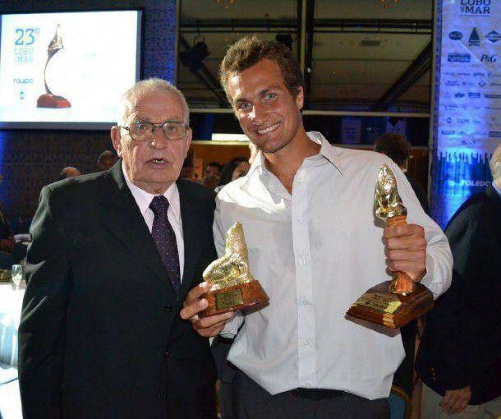 Marcos Mata y Cristian Rosso, los dueños de la noche