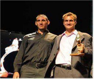 Lobos de Oro para Marcos Mata y Cristian Rosso