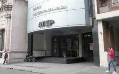 El oficialismo ganó los comicios de ATEP