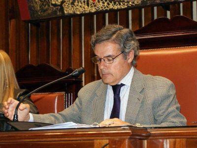 37 votos: Rovira nuevamente electo como Presidente de la Cámara de Diputados de Misiones