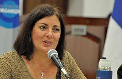 Solari reelecta como presidenta del Concejo de Posadas