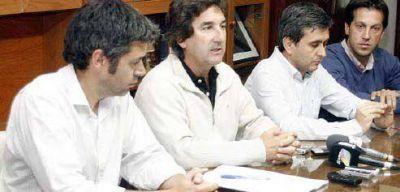 Comisión investigadora: ayer formuló los cargos a Tellechea