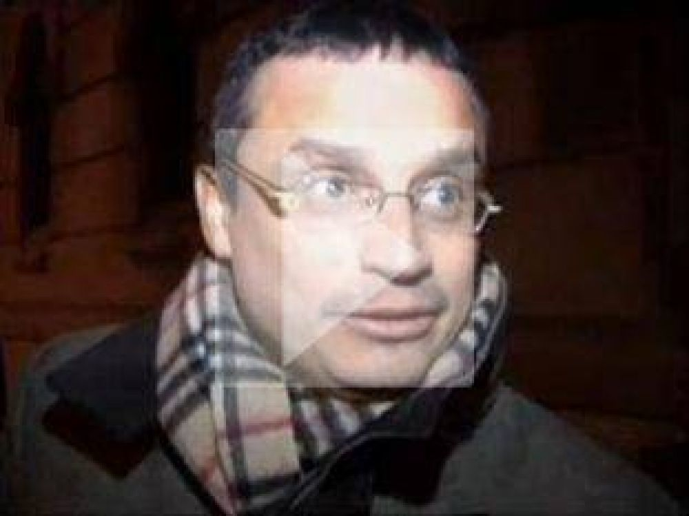Narcojet: Matías Miret rompió el silencio tras salir de la cárcel en España