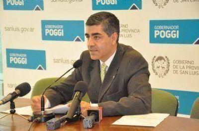 ULP: agenda de actividades oficiales de mañana