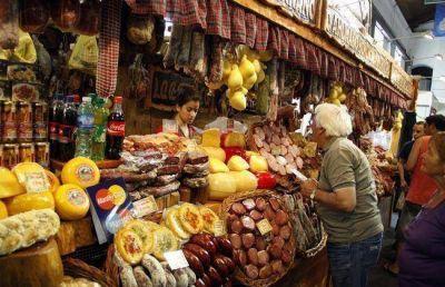 Sabores de la cocina regional, los protagonistas del Festival Gastronómico