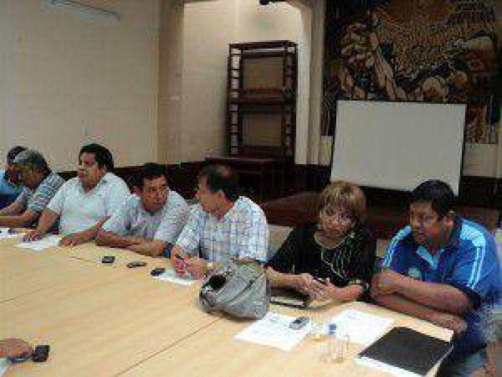 Estatales de Jujuy resolvieron esperar y escuchar la propuesta de ayuda extraordinaria del gobierno provincial